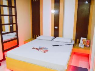 Hotel Sogo Wood Street Pasay Manila - Guest Room
