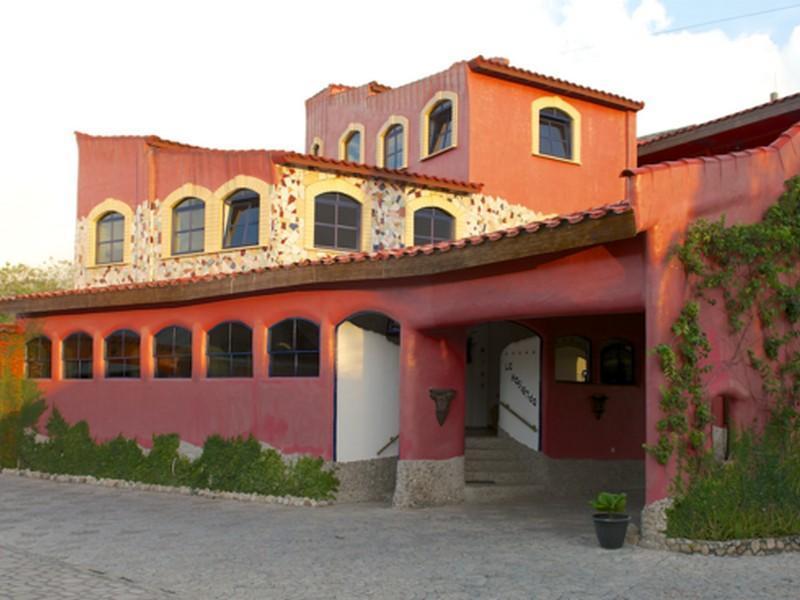 Hotel La Hasienda