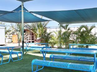 Mia Mia Port Hedland International Airport Motel PayPal Hotel Port Hedland