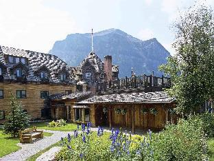 Deer Lodge