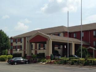 Red Roof Inn Hotel in ➦ Lincoln Park (MI) ➦ accepts PayPal