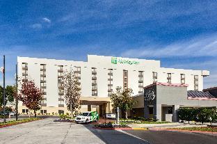 Coupons Holiday Inn La Mirada near Anaheim