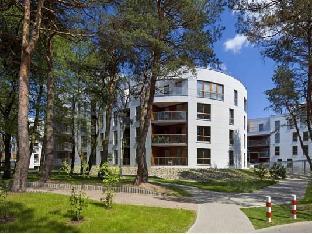 Dom & House - Apartamenty Nadmorski Dwór