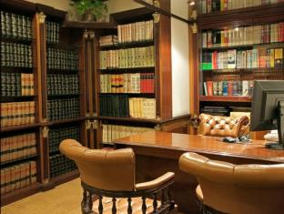 The Taj Mahal Hotel New Delhi and NCR - Lawyers Library