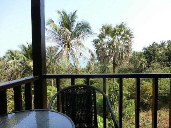 Suan Sawan Paradise 1