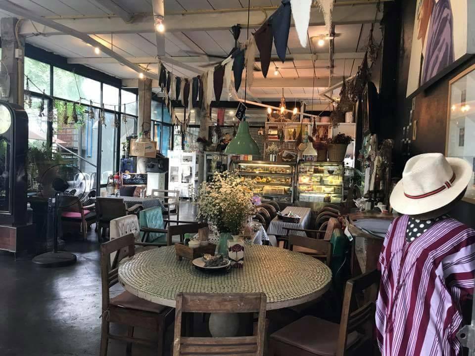 Chic 39 Bed Bar & Bakery,ชิค 39 เบด บาร์ แอนด์ เบเกอรี