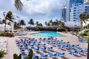 Best guest rating in Miami Beach (FL) ➦ Riviera South Beach Hotel takes PayPal