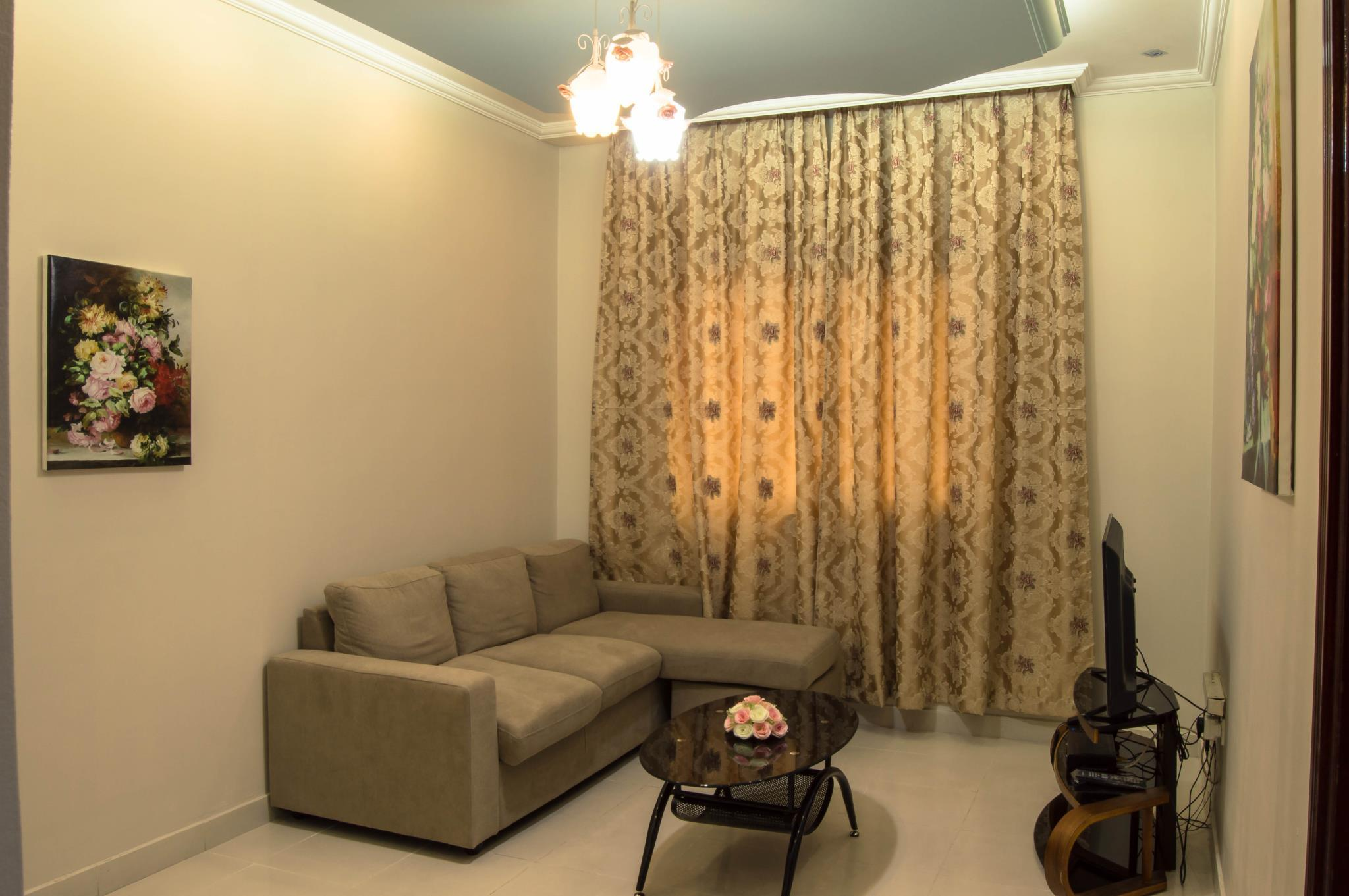 Wardah Hotel Apartments – Sharjah 2