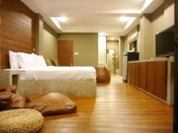 The S Residence Pattaya