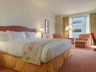 ヒルトン ポートランド ホテルに関する画像です。