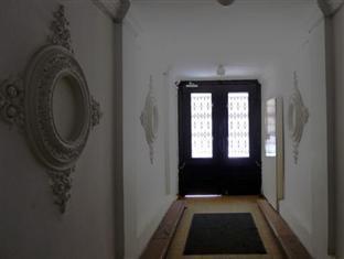 Liberty1885 Apartment Boedapest - Entree