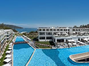 Thor Luxury Hotel Spa Bodrum