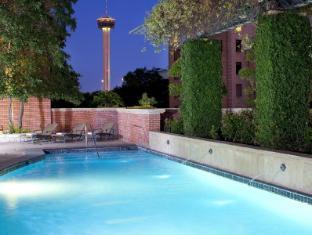 Westin Hotel in ➦ San Antonio (TX) ➦ accepts PayPal