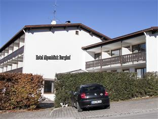 Hotel in ➦ Halblech ➦ accepts PayPal