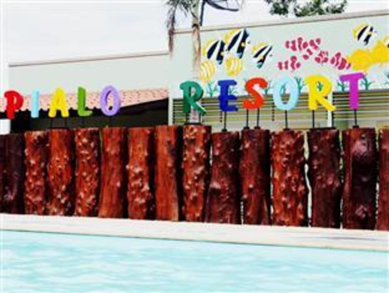 เปียโล รีสอร์ท แอนด์ สวิมมิ่ง พูล  (Pialo Resort & Swimming Pool)