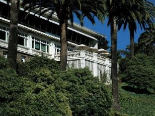 The Claremont Hotel Club & Spa Berkeley (CA) - Exterior