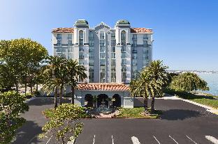 Embassy Suites San Francisco Airport Waterfront hotel