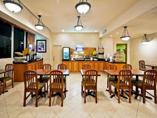 Holiday Inn Express San Juan Hotel San Juan - Restaurant