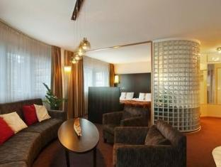 Holiday Inn Tampere Hotel Tampere - Sviit