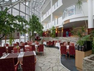 Holiday Inn Tampere Hotel Tampere - Restoran