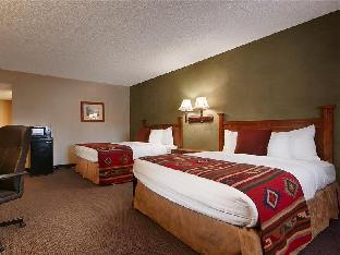 Best PayPal Hotel in ➦ Wickenburg (AZ): Quality Inn Wickenburg