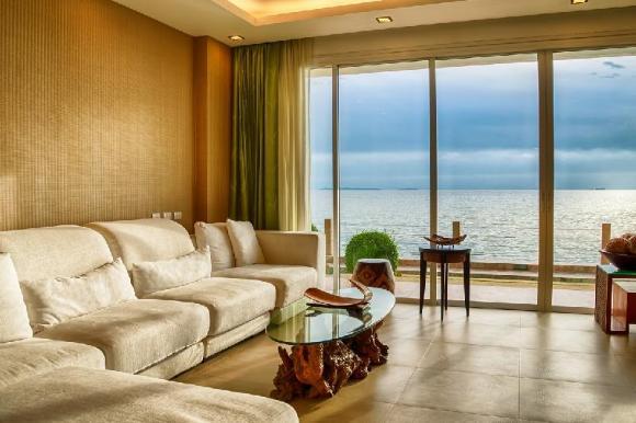 Paradise Ocean View  2 Bedroom Luxury Sea View  03
