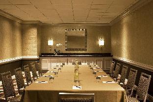 Interior Sheraton New York Times Square Hotel