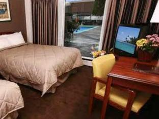 Comfort Inn Vancouver Airport Richmond (BC) - Suite Room