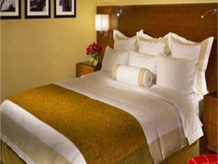 โรงแรมมาริออท พินนาเคิล แวนคูเวอร์ (BC) - ห้องพัก