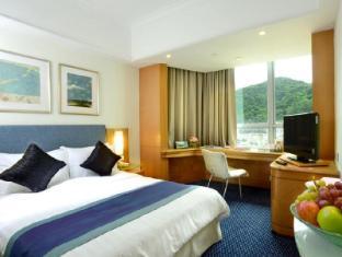 Metropark Hotel Causeway Bay Hong Kong - Habitació