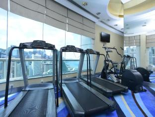 Metropark Hotel Causeway Bay Hong Kong - Instalaciones recreativas