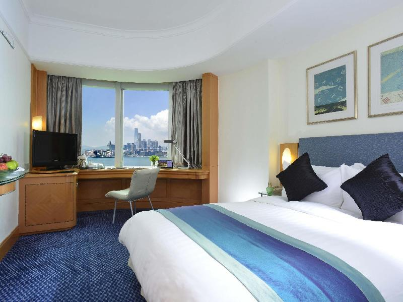 Adjoining Room With Harbour View