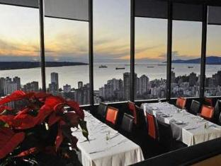 The Empire Landmark Hotel Vancouver (BC) - Restaurant