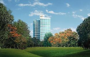 ムリア ホテル1