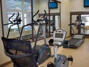 Days And Conference Centre Toronto Don Valley Hotel Toronto (ON) - Fitness Room