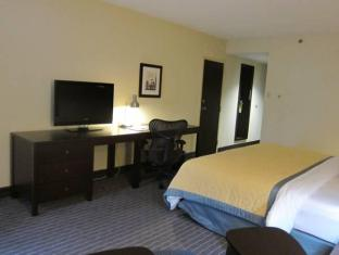 Days And Conference Centre Toronto Don Valley Hotel Toronto (ON) - Guest Room