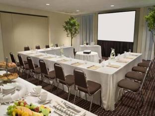 Days And Conference Centre Toronto Don Valley Hotel Toronto (ON) - Meeting Room