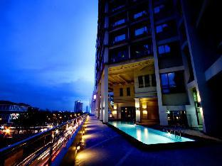 Hotel Mandarin Plaza Hotel  in Cebu, Philippines