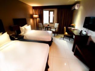 Mandarin Plaza Hotel Cebu - Phòng khách