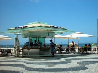 Windsor Palace Hotel Rio De Janeiro - Exterior