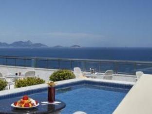 Windsor Palace Hotel Rio De Janeiro - Swimming Pool