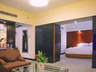 Hotel Landmark Canton Guangzhou - Guest Room