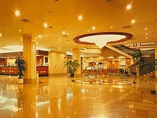 International Conference Hotel Nanjing - Lobby