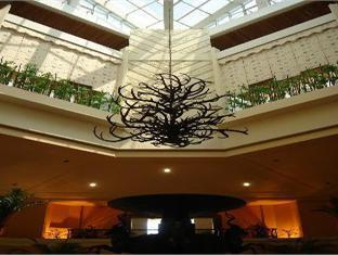 長隆酒店 廣州 - 酒店內部