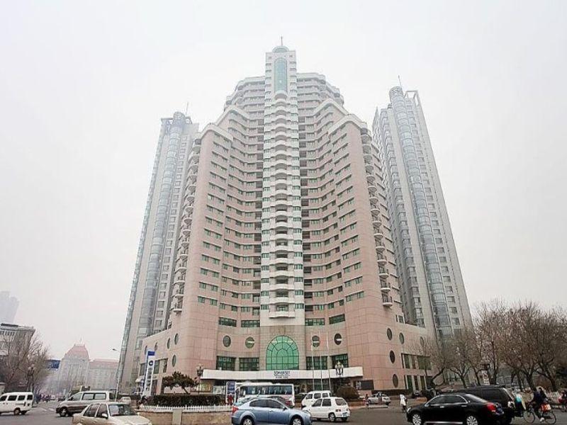 Jinjiang Inn Tianjin Heping Wu Avenue