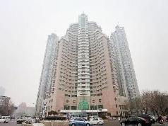 Somerset Olympic Tower Tianjin, Tianjin