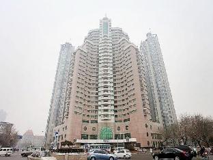 サマーセット オリンピック タワー 天津