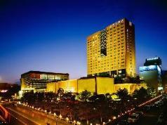 Luxemon Xinjiang Yindu Hotel, Urumqi