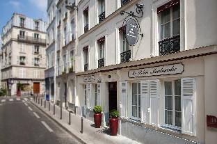 Promos Hotel Le Relais Montmartre
