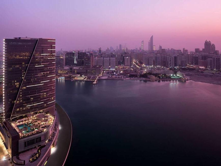 Rosewood Hotel Abu Dhabi – Abu Dhabi 1